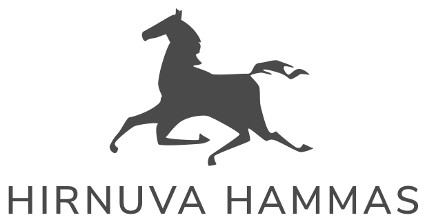 Hirnuva Hammas